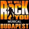 We Will Rock You musical jegyek - Queen musical Budapest